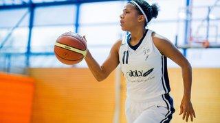 Contre Lausanne, le Nyon Basket Féminin remporte une dixième victoire de rang