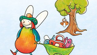 Signal de Bougy: un arbre à lolettes a poussé, il sera inauguré le 24 mars