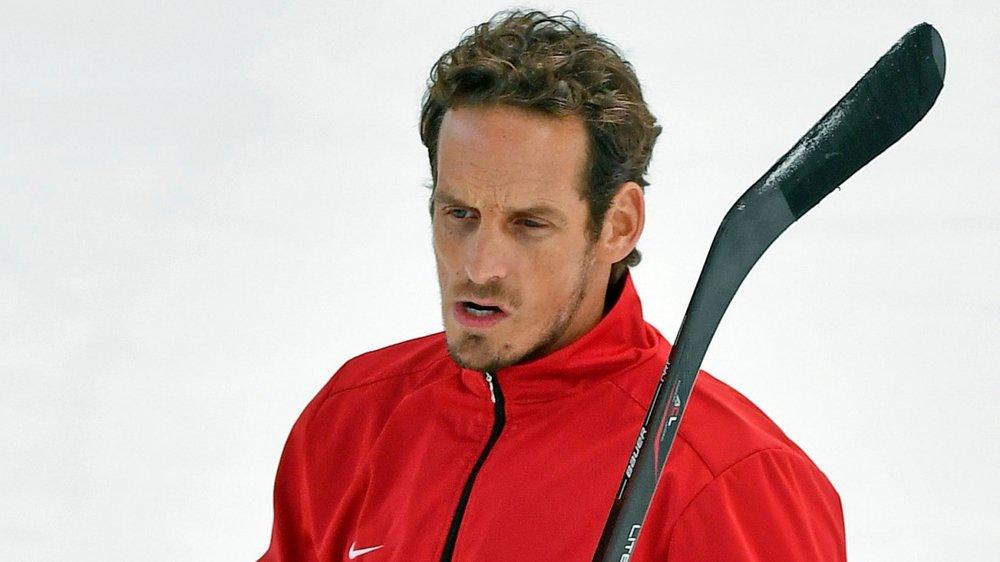 Patrick Fischer tient les rênes de l'équipe de Suisse depuis décembre 2015.