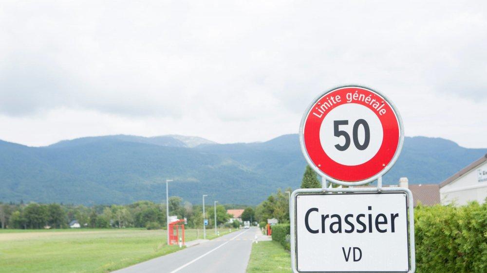 Le projet-pilote MétamorpHouse sera testé dans quatre communes du canton, dont Crassier.