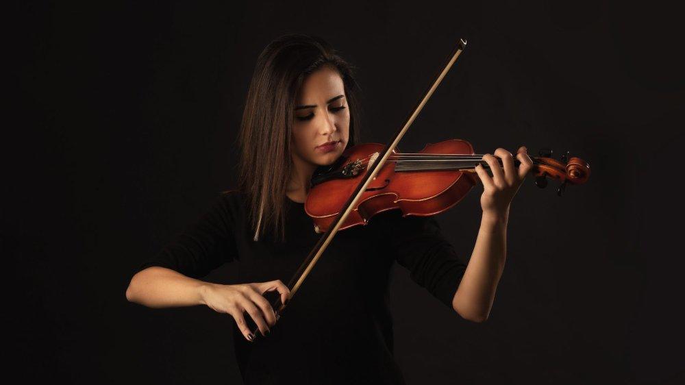 Ecouter et jouer de la musique permet de diminuer le niveau de l'hormone responsable du stress.