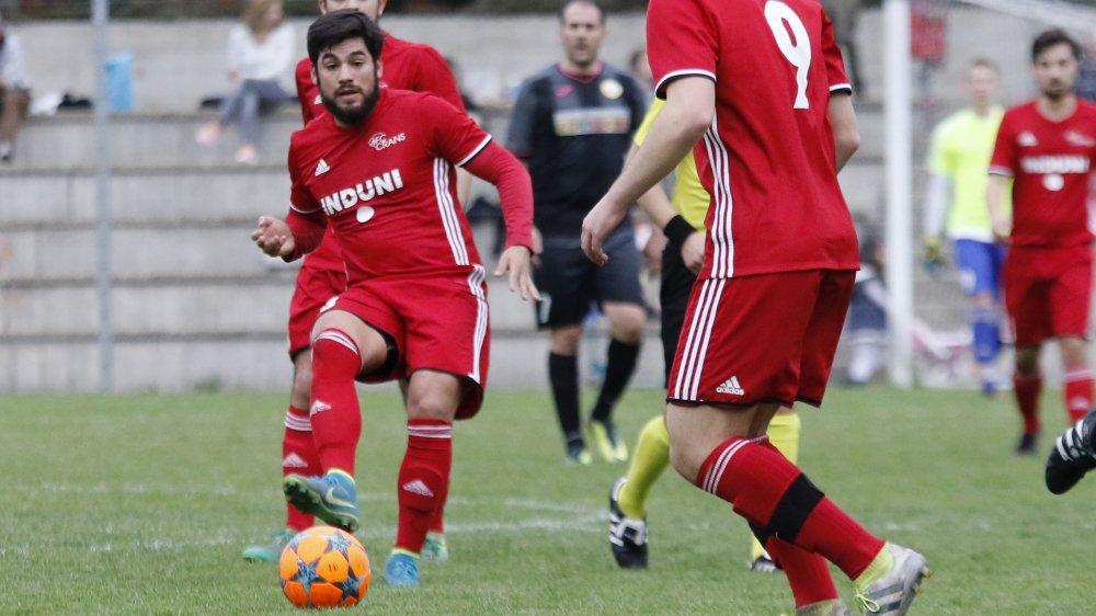 Trois points acquis dans la sérénité pour Paolo Da Costa et les Corbeaux.