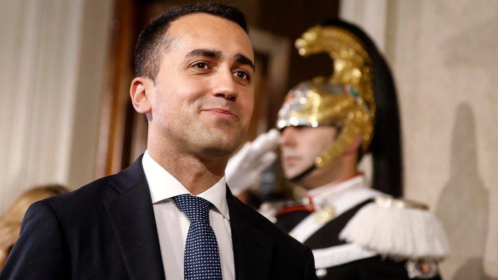 Pour le patron du M5S, Luigi Di Maio, les prochains jours seront «fondamentaux».