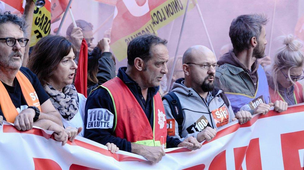 «Le cinéaste oppose la rhétorique néolibérale à la lutte désordonnée des ouvriers»