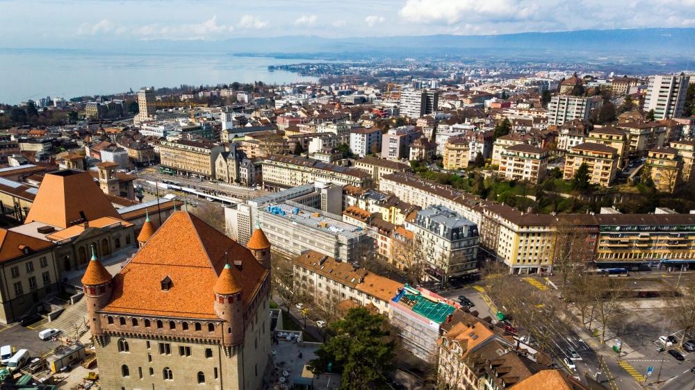 La région de Lausanne et environs a accueilli plus de 50% des nouvelles entreprises qui se sont implantées en 2017 dans le canton.