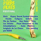 Les Pieds Plats Festival