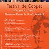 Festival de Coppet