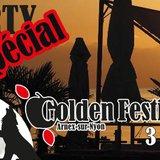BBQ Spécial Golden Festival