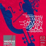 Les Variations Musicales de Tannay