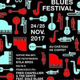 Coppet Blues Festival
