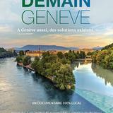 """Projection film-documentaire: """"Demain Genève"""""""