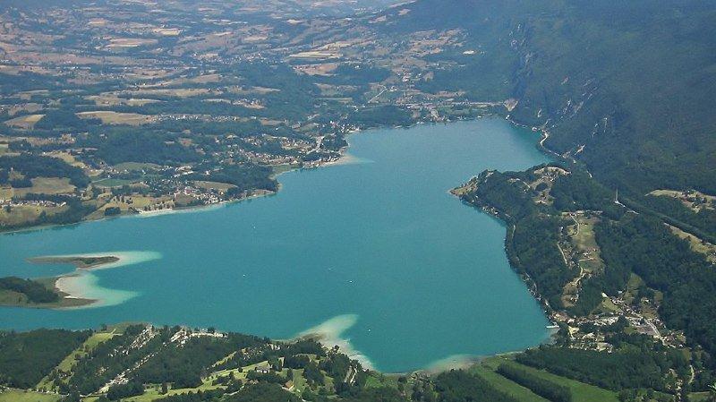 La voiture de la quinquagénaire a été retrouvée à proximité du lac d'Aiguebelette.