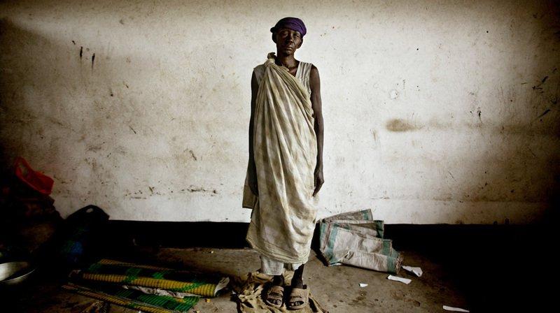 Soudan: Amnesty dénonce le cas d'une Soudanaise victime de viol condamnée à mort