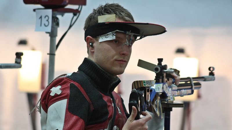Armes à feu: la Fédération sportive de tir se prépare un fond de campagne de 500'000 francs en cas de durcissement de la loi
