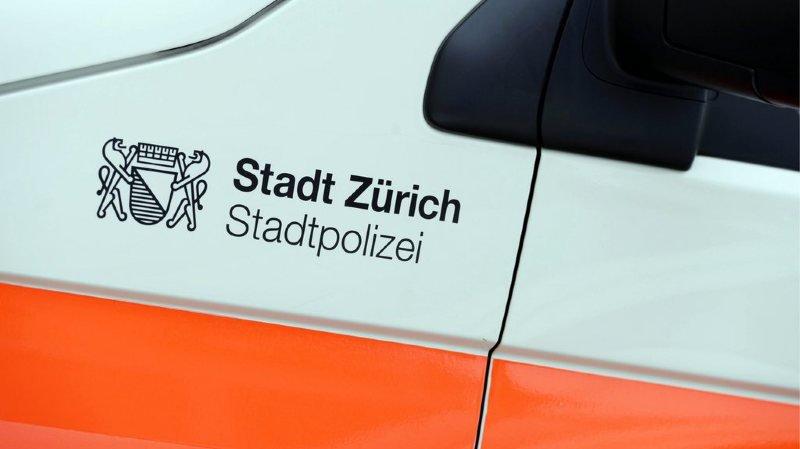 Zurich: deux policiers agressés après le match entre Grasshopper et Sion