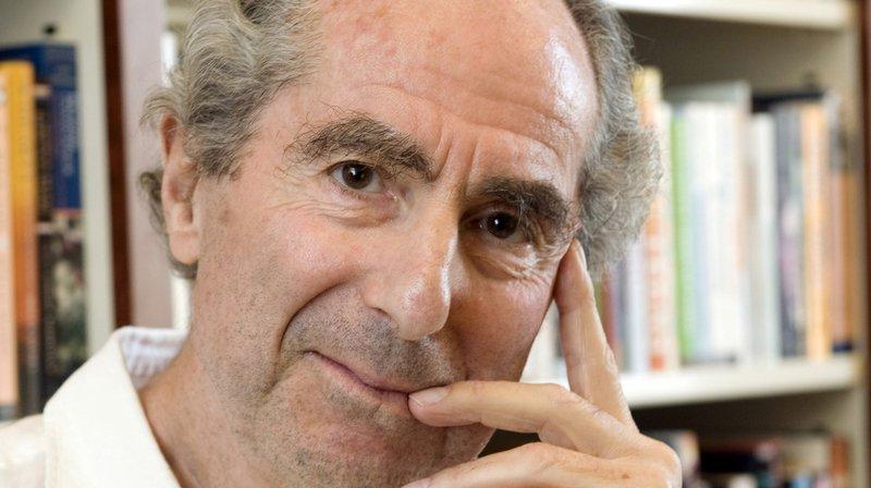 Littérature: disparition du célèbre écrivain américain Philip Roth
