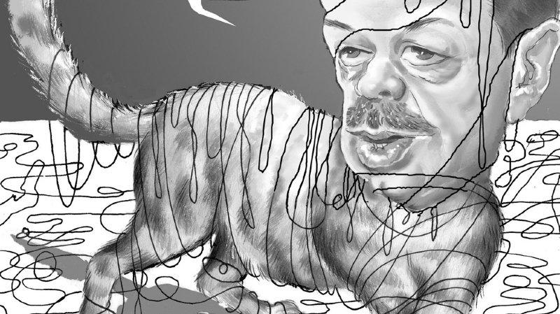 Le dessinateur du quotidien turc Cumhuriyet est connu pour ses caricatures à l'encontre de Recep Tayyip Erdogan (archives).