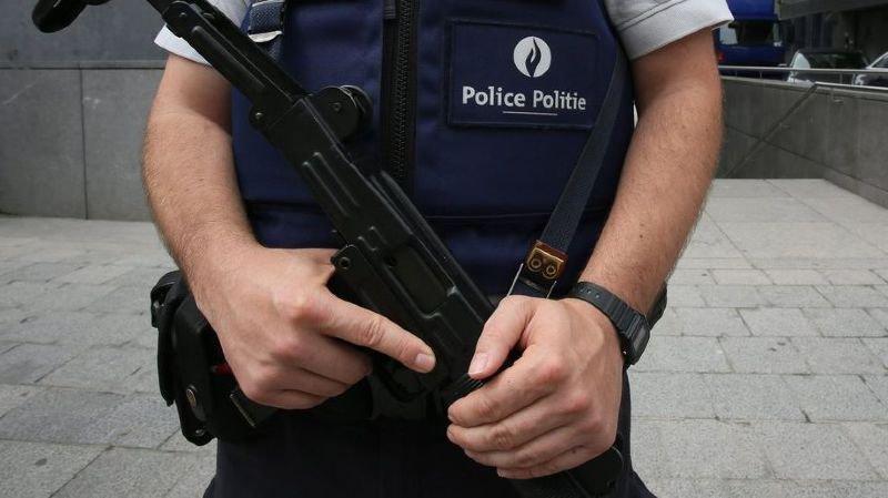 Course poursuite police-migrants en Belgique: une fillette tuée par balle