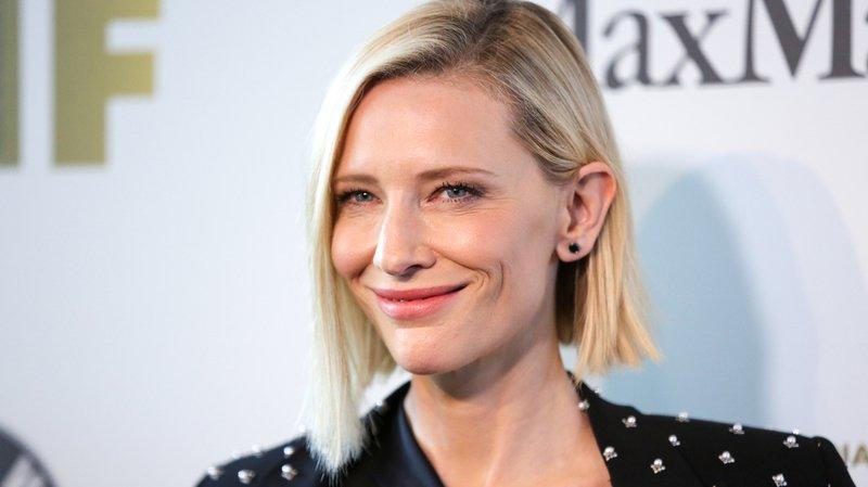 Voici la composition du jury de Cannes, présidé par Cate Blanchett