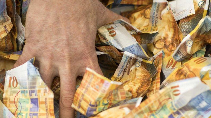 Les jeunes Suisses sont optimistes quant à leur avenir financier