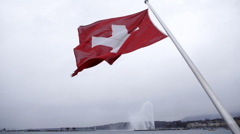 Météo: des vents violents ont balayé la Suisse durant la nuit