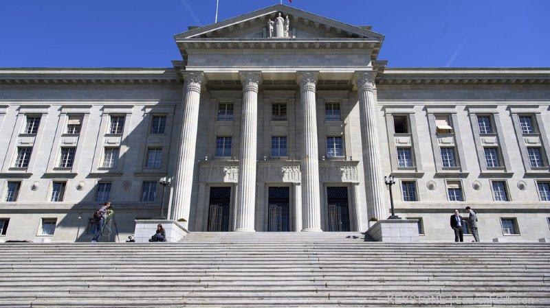Une initiative veut que les juges fédéraux soient désignés par tirage au sort