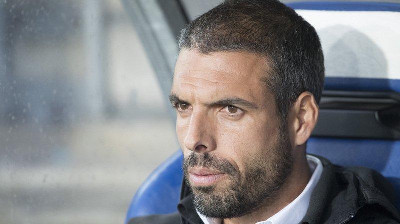 Football: le Lausanne-Sport limoge son entraîneur Fabio Celestini et nomme Ilija Borenovic