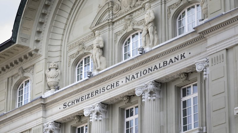 """Votations fédérales du 10 juin 2018: L'initiative """"Monnaie pleine"""" ne supprime pas les risques financiers"""