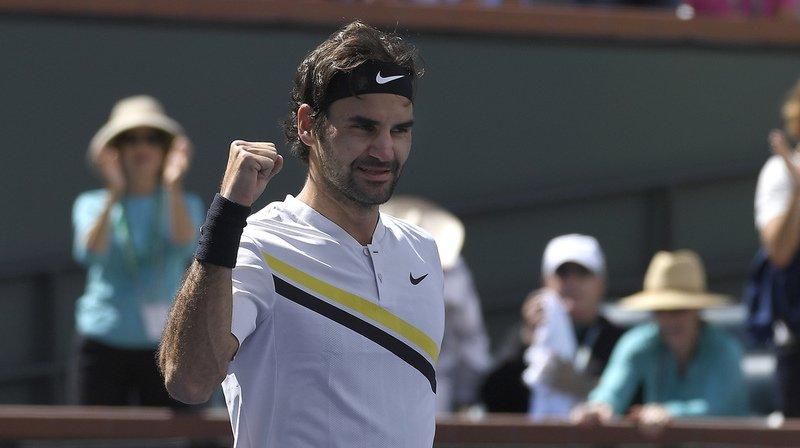 Tennis: Nadal perd en quart à Madrid, Federer redevient numéro 1 mondial