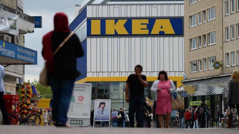 Rappel de produits: Ikea retire les vélos Sladda dont la chaîne peut subitement sauter