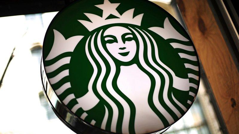 La chaîne Starbucks fermera 8000 cafés de son enseigne aux Etats-Unis durant l'après-midi du 29 mai.