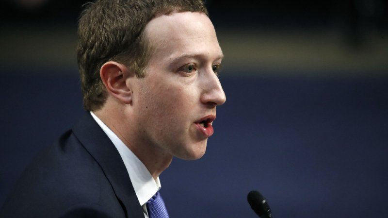 La rencontre mardi entre Mark Zuckerberg, patron de Facebook, et des eurodéputés à Bruxelles sera diffusée en direct sur Internet.