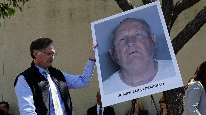 Etats-Unis: un présumé tueur en série américain inculpé pour meurtre