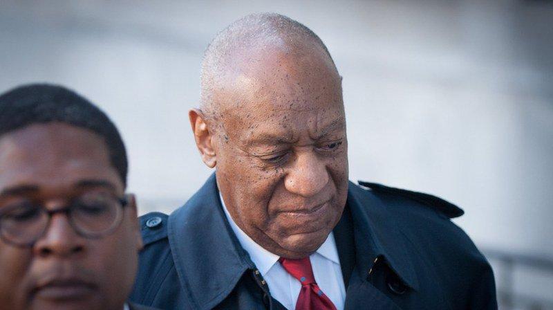 USA: l'acteur Bill Cosby reconnu coupable d'agression sexuelle