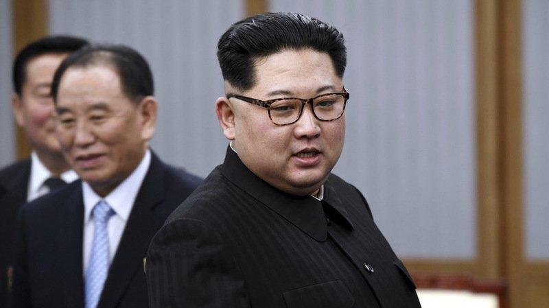 La Corée du Nord affirme qu'elle démantèlera son site nucléaire en mai