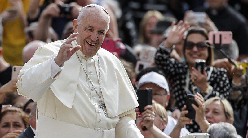 Les inscriptions pour la messe que célébrera le pape François le 21 juin à Palexpo à Genève seront ouvertes aux particuliers dans un deuxième temps.