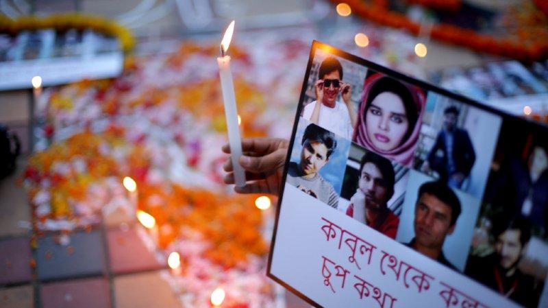 Journée mondiale de la liberté de la presse, deux jours après la mort de dix journalistes afghans