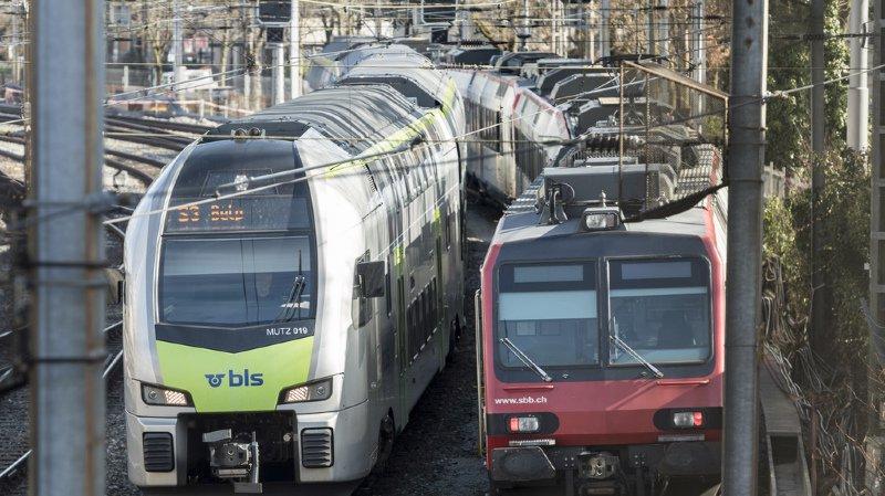 Alors que, d'ordinaire, la concurrence entraîne une baisse des prix, elle aura l'effet inverse sur le marché du transport ferroviaire.