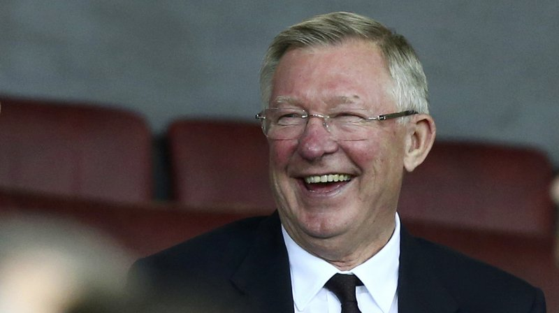 Football: Sir Alex Ferguson est sorti des soins intensifs