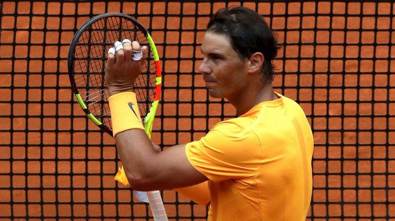 Tennis - Masters 1000 de Madrid: Nadal bat un record de McEnroe