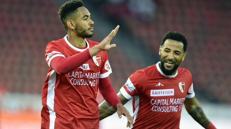 Victorieux 2-0 au Letzigrund des Grasshoppers, les Sédunois comptent désormais quatre points d'avance sur le Lausanne-Sport.