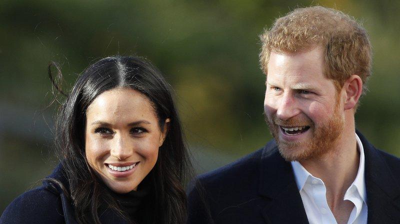 Grande-Bretagne: 66% des Britanniques se disent indifférents au mariage du prince Harry