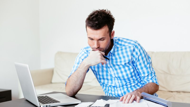 Les hypothèques en ligne ont le vent en poupe
