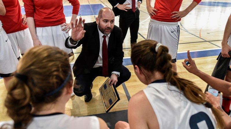 Du mouvement chez les étrangères au Nyon Basket Féminin