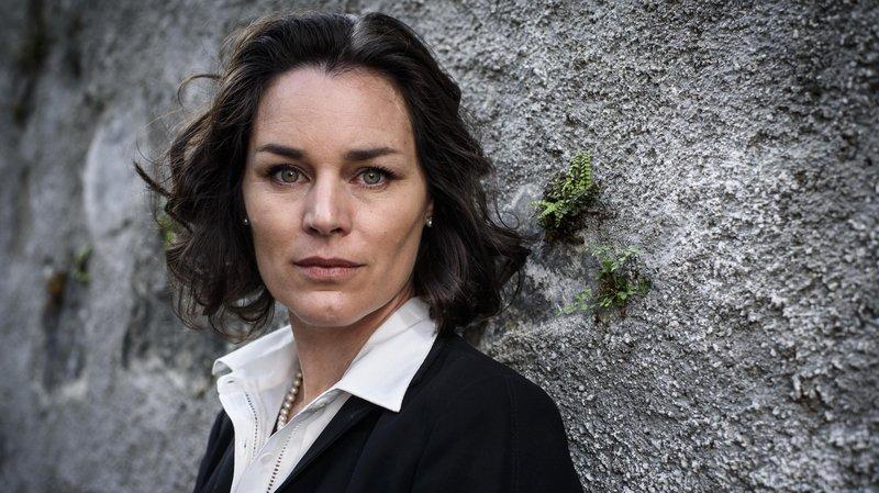 Sonia Grimm, censurée par son mari: «J'ai cassé le silence, et ça ne lui plaît pas»