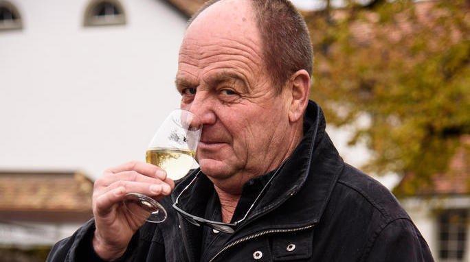 Un vin d'honneur pour la Caisse d'Epargne d'Aubonne