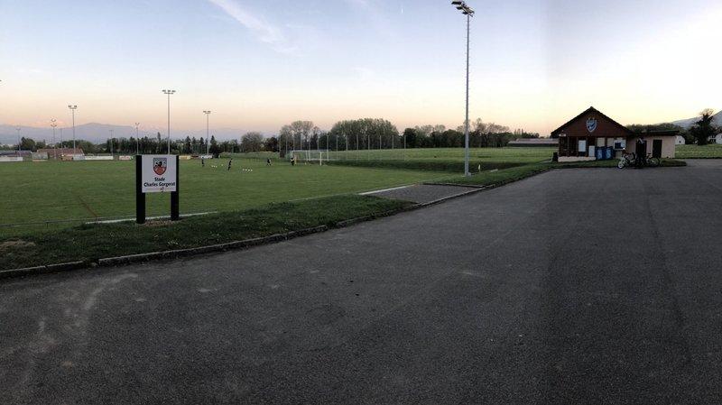 La Municipalité de Gingins sollicite un crédit pour un demi-centre sportif