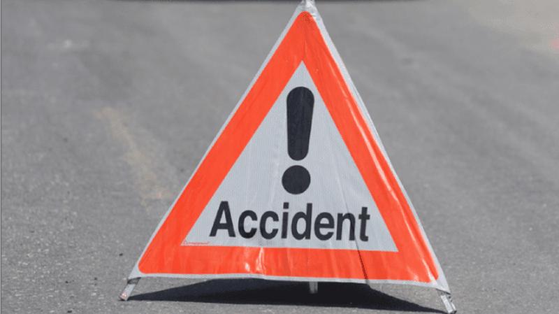 L'accident s'est produit le lundi 21 mai à Saint-Livres.