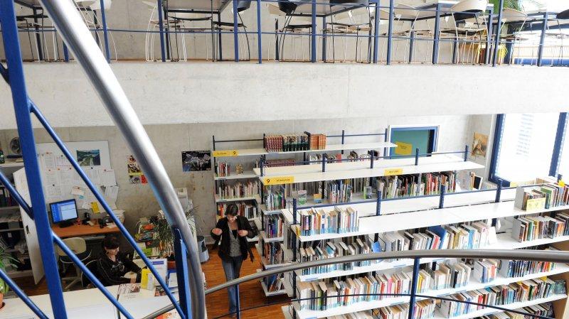 La Bibliothèque communale accueillera des lectures organisées par le Carabouquin.