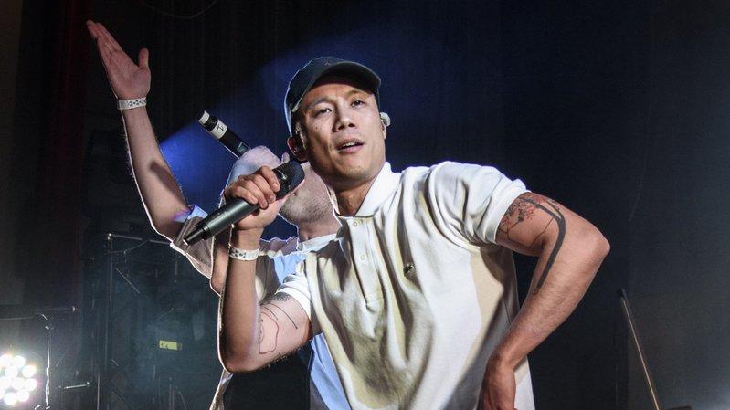 Le hip-hop contagieux de Tweek sera de la partie.